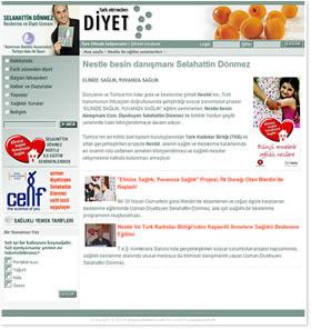 Selahattin Dönmez Web Sitesi www.sdonmez.com