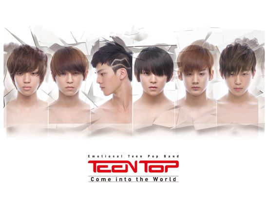 Noticias corenas :FT-ISLAND,BIGBANG,2PM,SNSD,TEEN TOP Tt