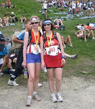 Mont Blanc Marathon 2007