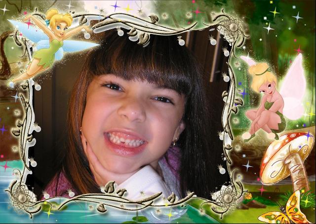 minha princesinha para sempre