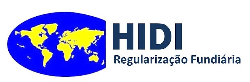 Projeto Regularização Fundiária