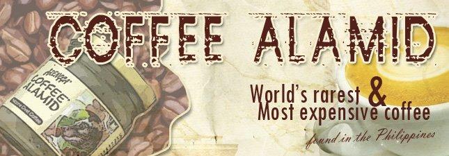 COFFEE ALAMID