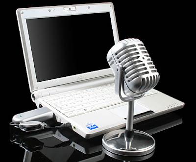 hacer un programa de radio por internet: