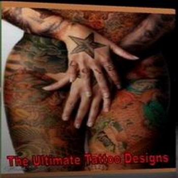 The Ultimate Tattoo Ebooks on CD - Must Have! Choosing a Tattoo Parlor;