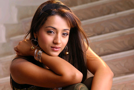 Trisha Many Changes In Marriage