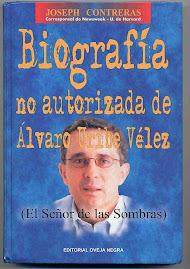 Download da Biografia Não Autorizada de Uribe