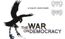 The War on Democracy, de John Pielger. clique para assistir ou baixar