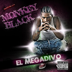 Monkey Black – El Mega Divo (The Mixtape)