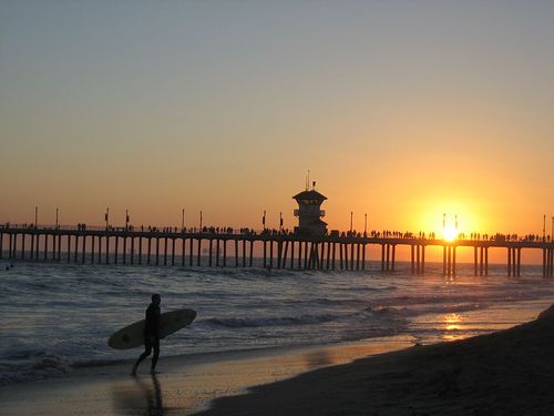 Huntington Beach California picture image Wallpaper,huntington beach pier,huntington beach california,huntington beach sunset,huntington beach at night,huntington beach main street,
