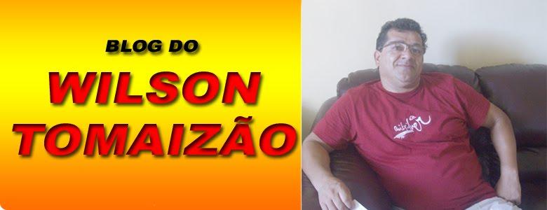 Wilson Tomaizão
