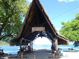 Welcome to Huahine