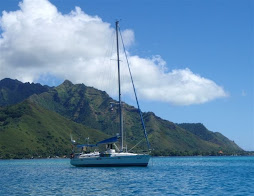 QuickStar in Moorea