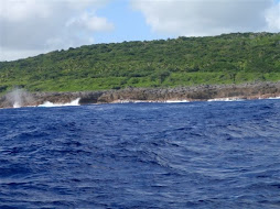 Landfall in Niue