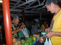 The Friday . Farmers Market
