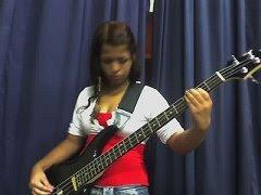 eu e meu bass