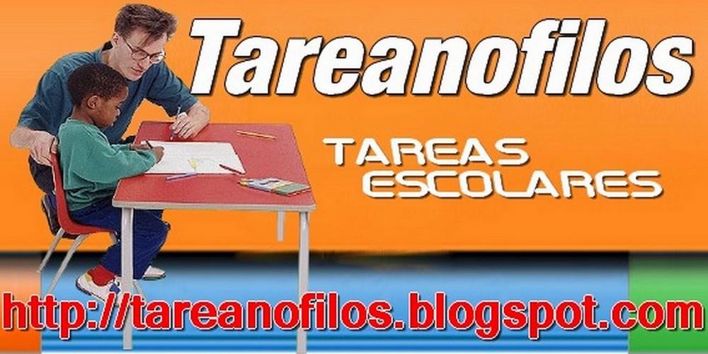 Tareanofilos