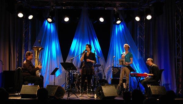 Susanne Hansen og Cowabunga