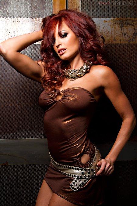 divas nude clips wwe tna tna divas nude. TNA Knockouts New Pics