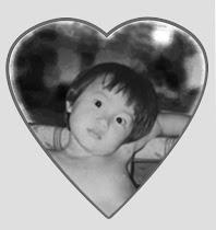 5 岁岁的我