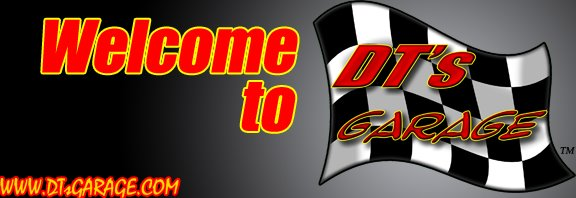 DT's Garage