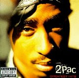2Pac – Greatest Hits (Cd Duplo)