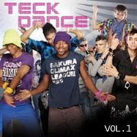 Cd Teck Dance [2008] 2 CDs Teck%2BDance