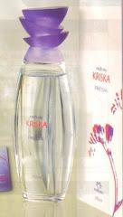 Kriska Frésia Desodorante Colônia 100ml