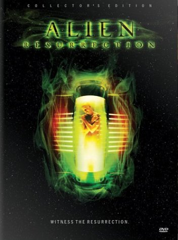 Sigourney Weaver Alien_resurrection