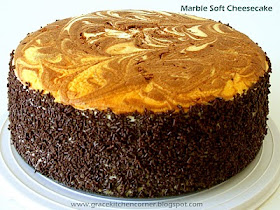 Piece Of Marble Cake Calories
