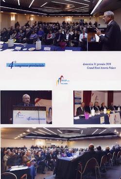 4° Congresso Provinciale