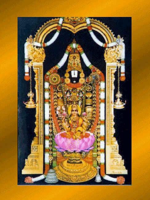 Hindu slokas blog vishnu shodasha nama stotram