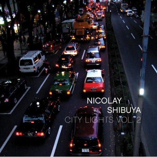 Neo Exchange: City Lights Vol. 2: Shibuya