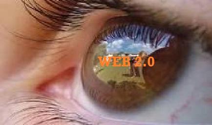 Como você vê a Web 2.0?