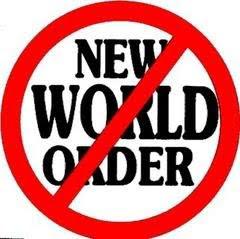 nova ordem mundial