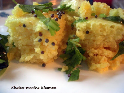 The spice who loved me gujarati series infused khatta meetha gujarati series infused khatta meetha khaman dhokla forumfinder Image collections