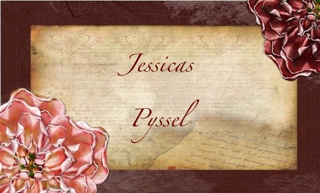 Jessicas pyssel