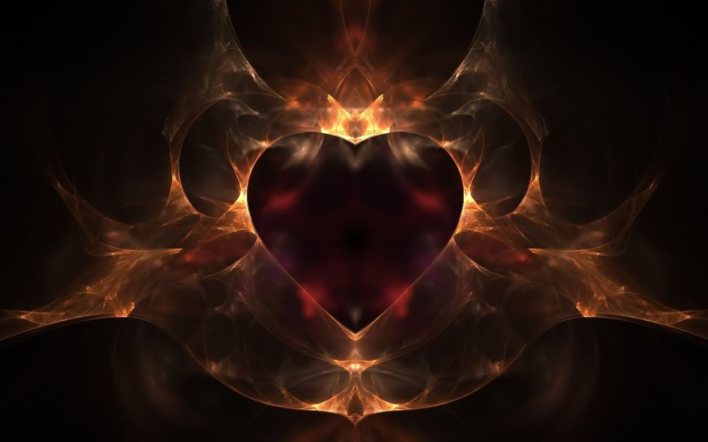 pictures of hearts on fire. The Heart of the Fire Crystallong ago it was splintered into