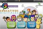TIC EN EL AULA: CLASE EDUCATIVA DE VARIADOS CONTENIDOS