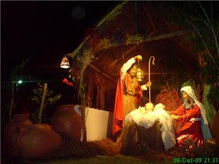 Natal de surubim
