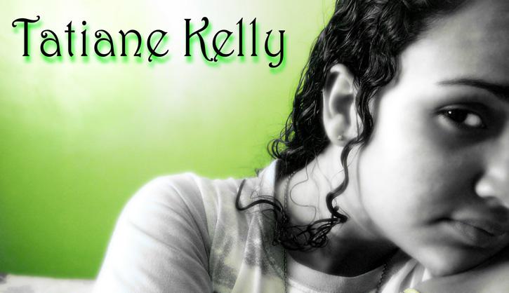 Tatiane Kelly Neguinha