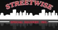 Welcome To Streetwise Special Delivery