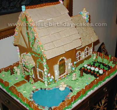 Cake Decorating Ideas Easy
