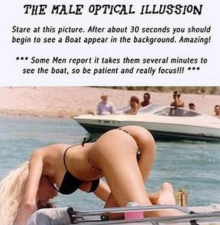 Iusión óptica