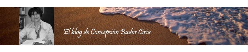 Blog de Concepción Bados Ciria
