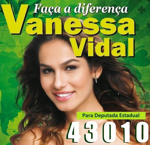 Fã Club Vanessa Vidal