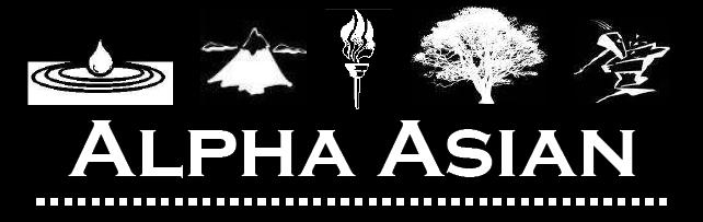 Alpha Asian