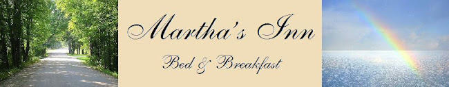 Martha's Inn  -  Bed & Breakfast