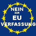 EU-AUSTRITTS VOLKSBEGEHREN