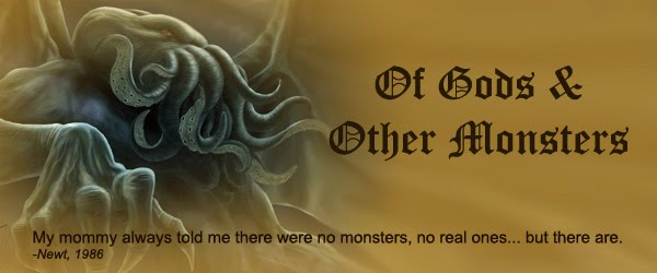 Of Gods & Other Monsters
