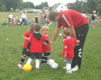 Luke Soccer